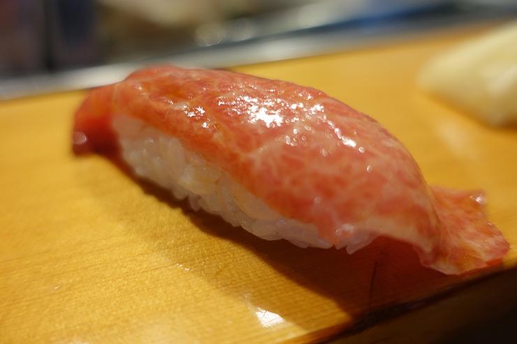 寿司 築地